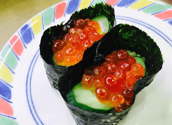 壽司武藏 三条本店