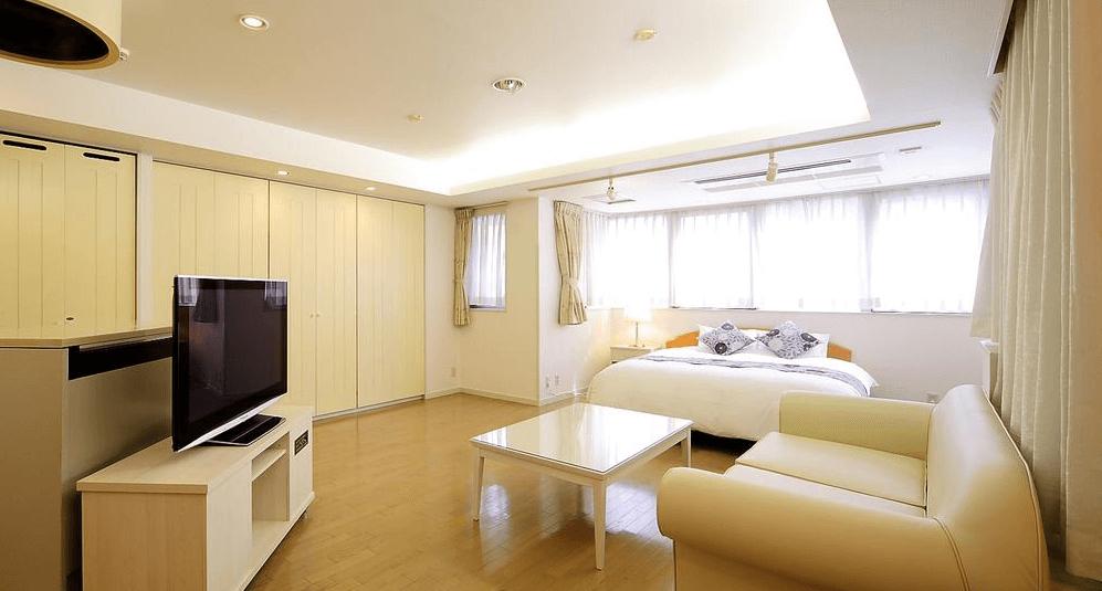Live Artex飯店 (Hotel Live Artex)