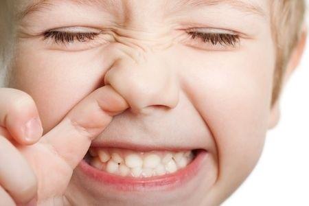 做好臉的保濕,別忘了保養鼻腔