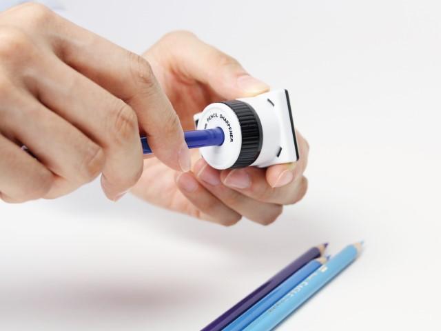 magnet 相機削鉛筆機