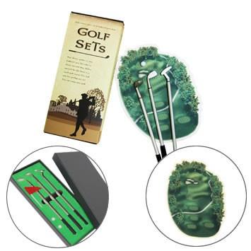 magnet  GOLF SETS高爾夫球桿原子筆