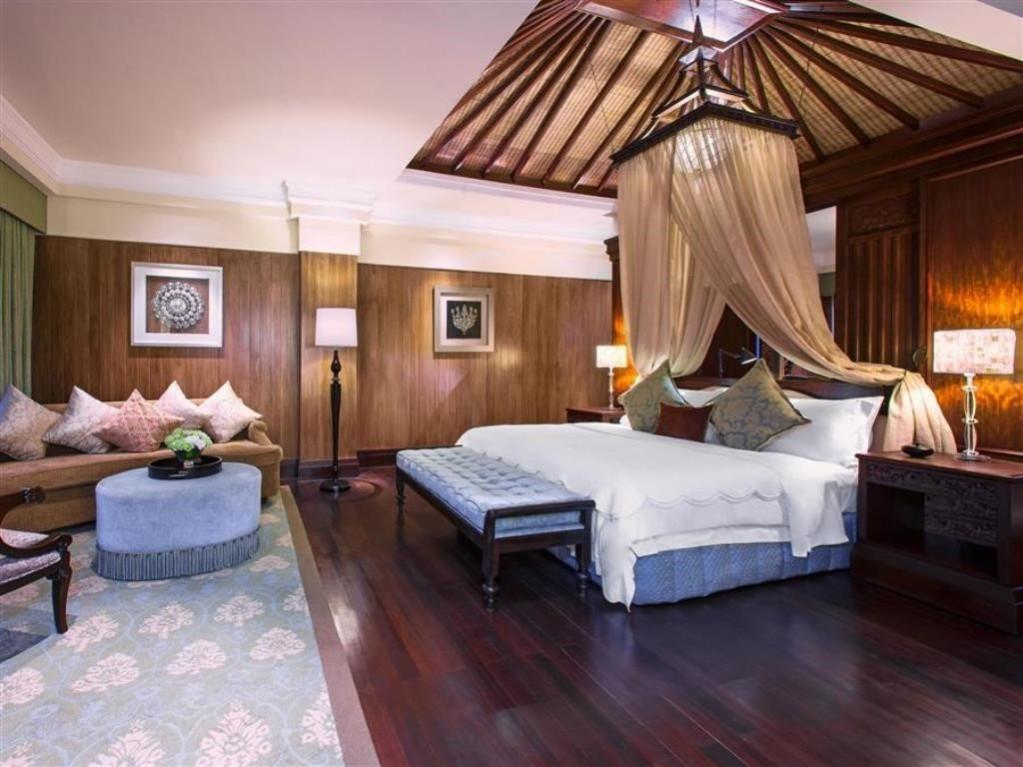 聖瑞吉度假村 (The St. Regis Bali Resort)
