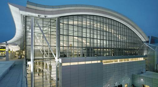 多倫多皮爾遜國際機場