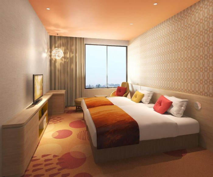 環球港維塔飯店 (Hotel Universal Port Vita)