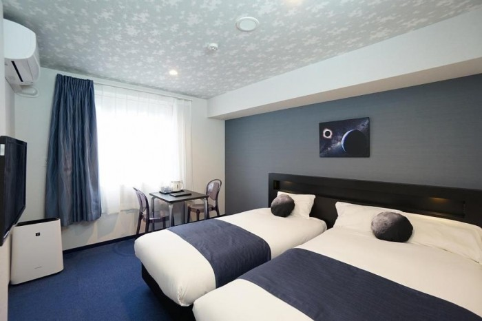 La'gent飯店-大阪灣 (La'gent Hotel Osaka Bay)
