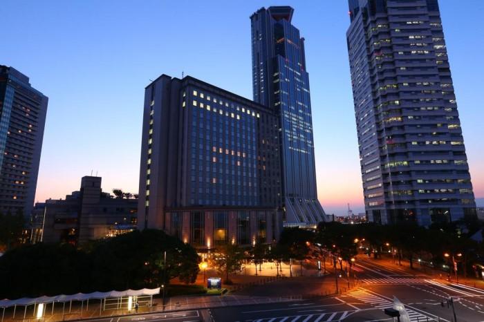 QUINTESSA飯店-大阪灣 (Quintessa Hotel Osaka Bay)