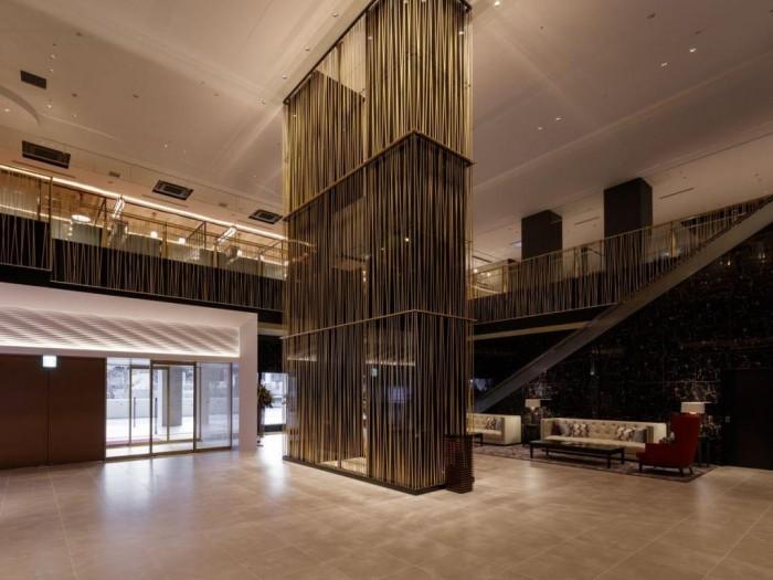 大阪海灣塔藝術飯店 (Art Hotel Osaka Baytower)