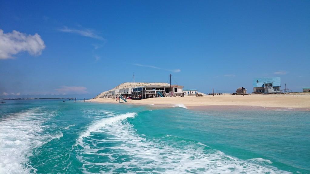 澎湖險礁比基尼島