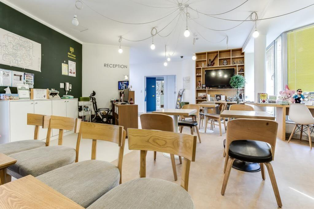 DW設計住宅 (DW Design Residence)