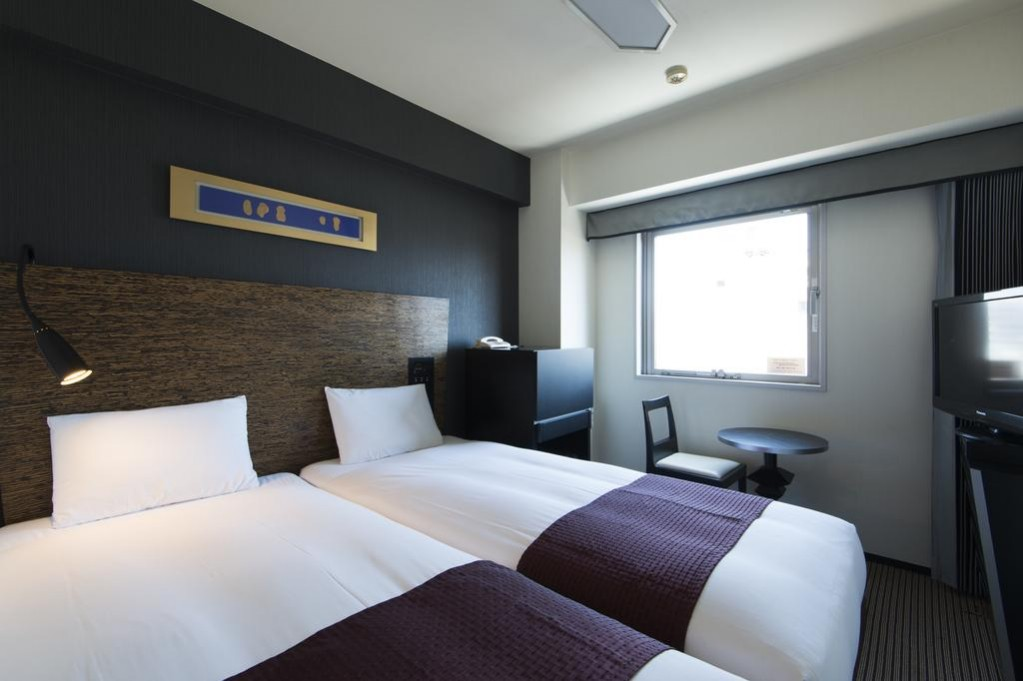 Villa Fontaine飯店東京上野御徒町 (Hotel Villa Fontaine Tokyo-Ueno Okachimachi)