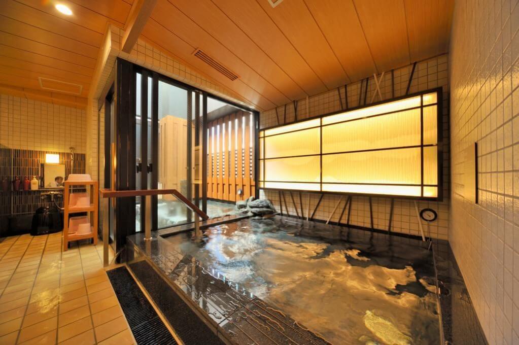 Dormy Inn上野御徒町溫泉飯店 (Dormy Inn Ueno Okachimachi Hot Spring)