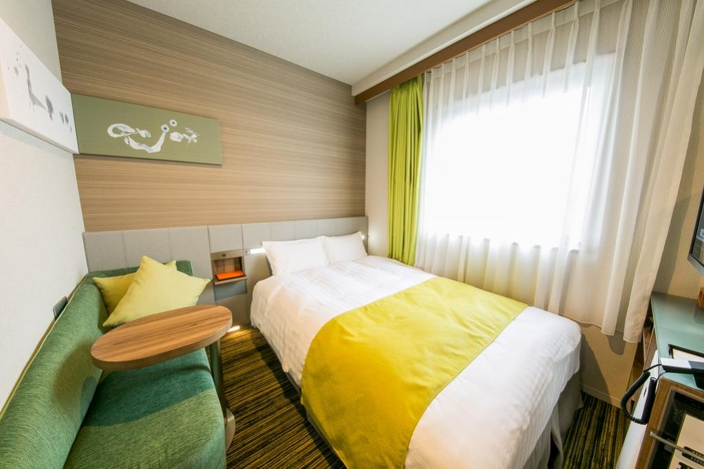 上野寶石飯店(Hotel Sardonyx Ueno)