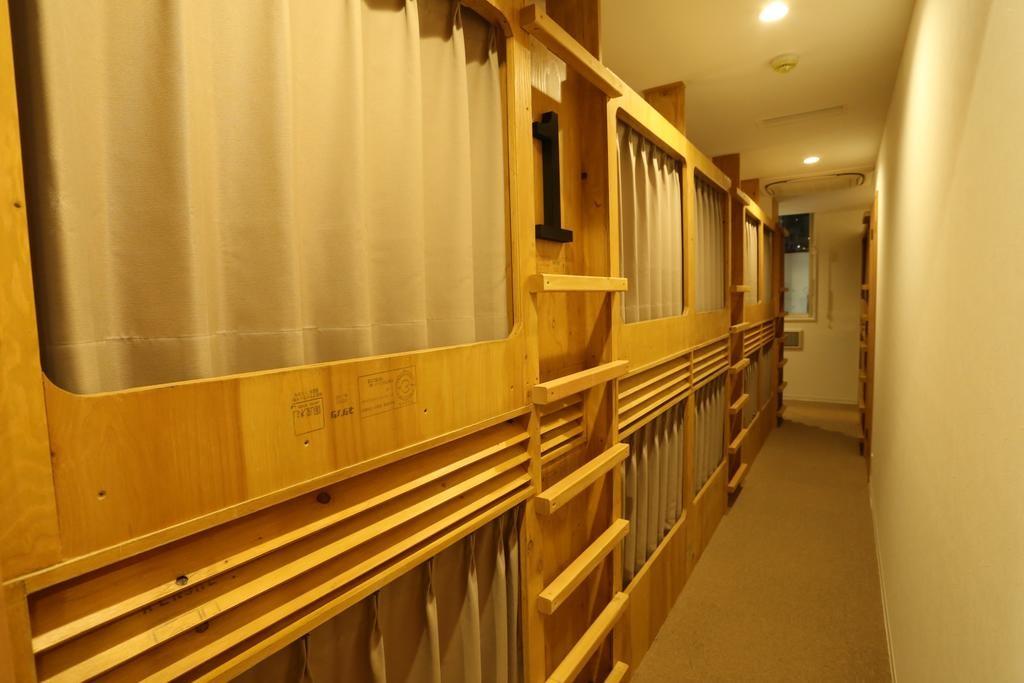 福青年旅館 - 大阪難波 (Fuku Hostel Namba Osaka)