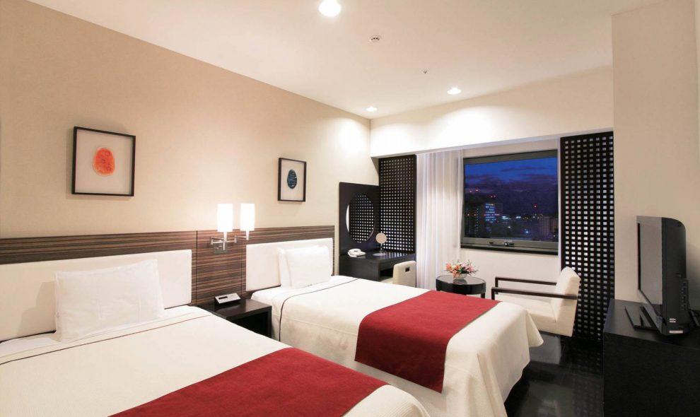 那霸日航都市飯店 (Hotel JAL City Naha)
