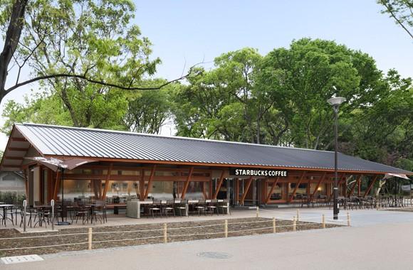 上野恩賜公園店