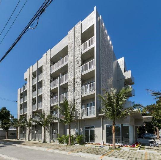 石垣島WBF飯店 (Hotel WBF Ishigakijima)