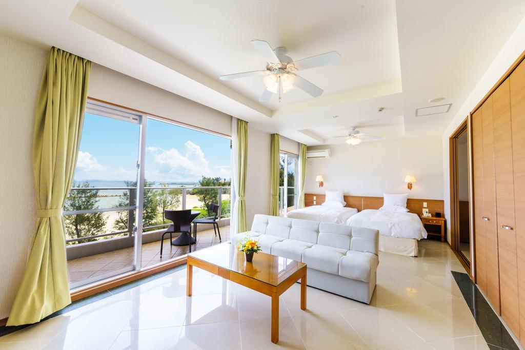 沖繩恩納海灘西佳度假飯店(Best Western Okinawa Onna Beach)