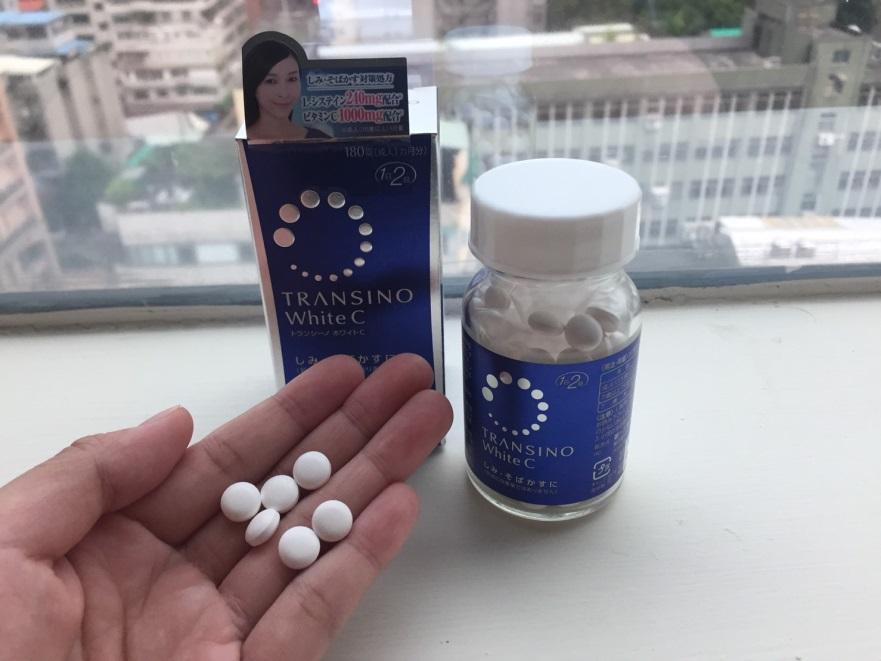 TRANSINO White C(トランシーノ ホワイトC)