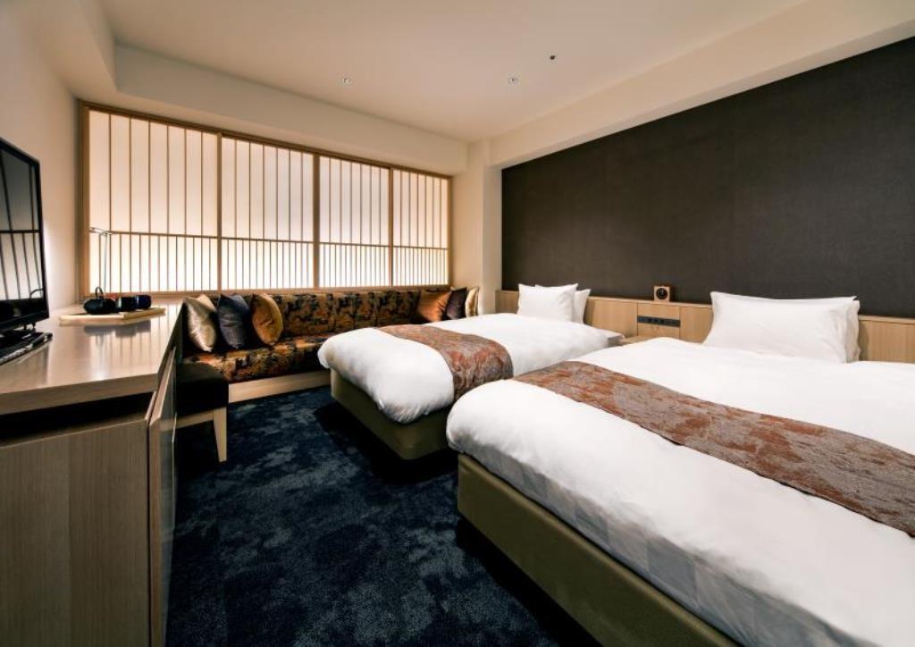 京都站前大和ROYNET飯店(Daiwa Roynet Hotel Kyoto Ekimae)