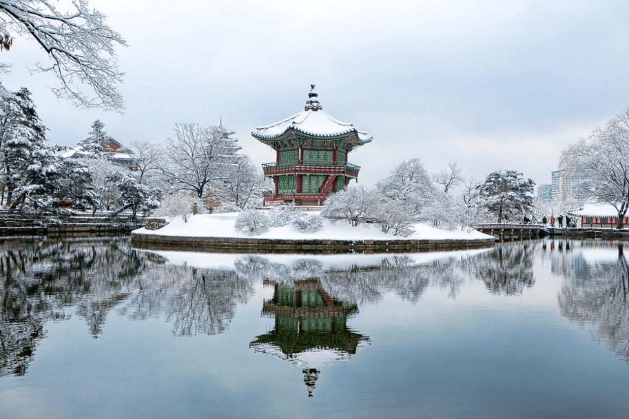 古宮冬季夜間特殊開放時間