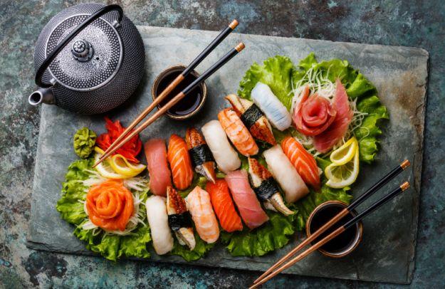 吃日本料理的14個禮數完整攻略