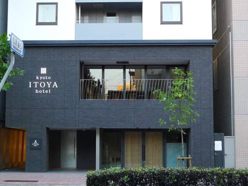 京都糸屋飯店(Kyoto Itoya Hotel)