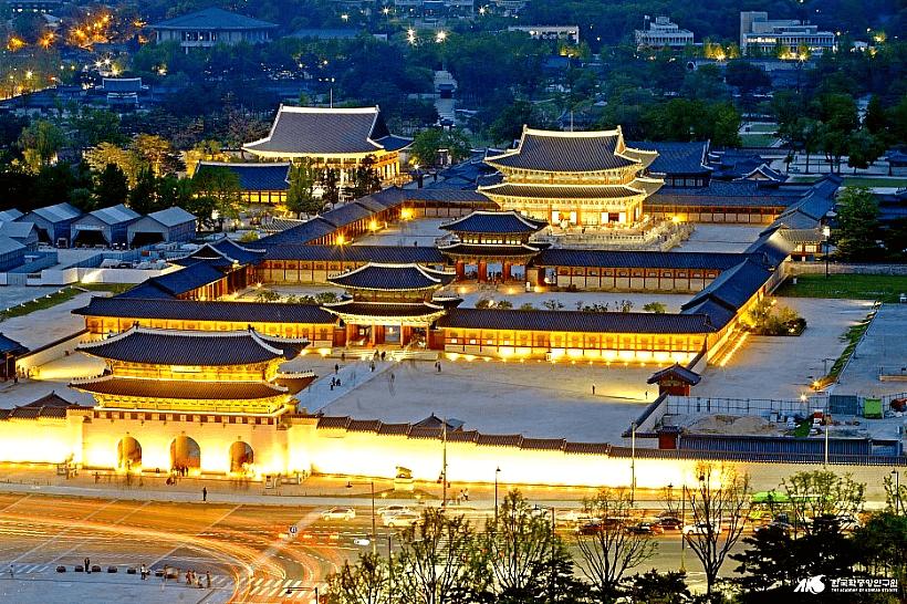景福宮 경복궁