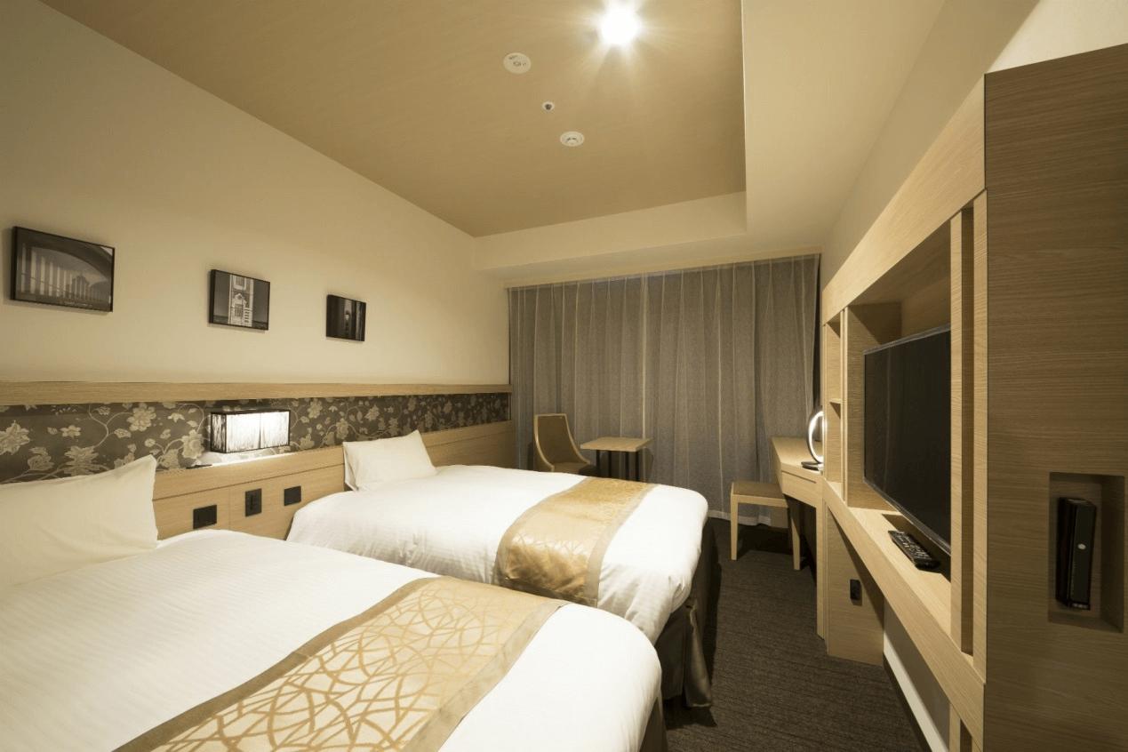 淀屋橋京阪酒店