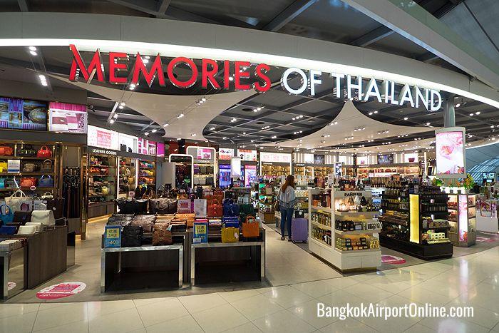 泰國曼谷蘇凡納布機場
