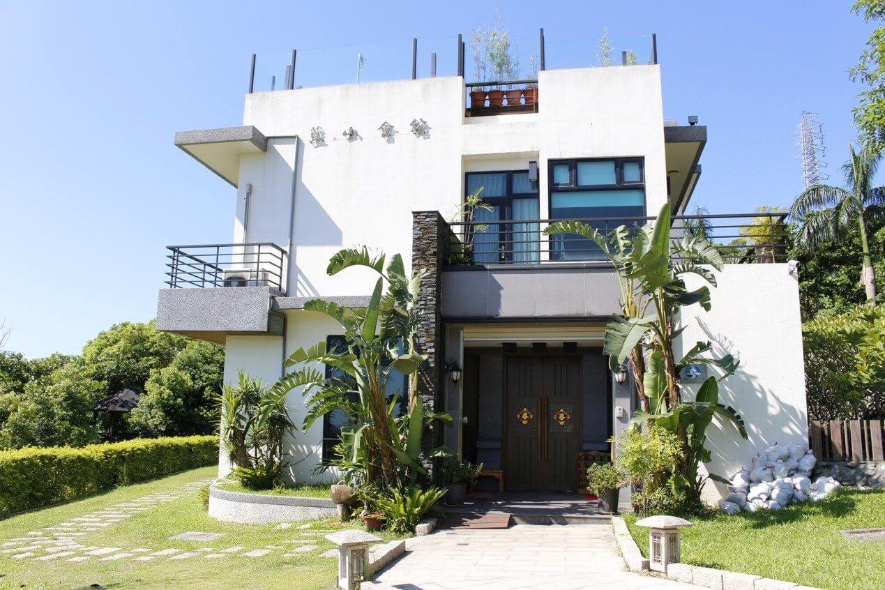 花蓮藍山會館Azure Villa