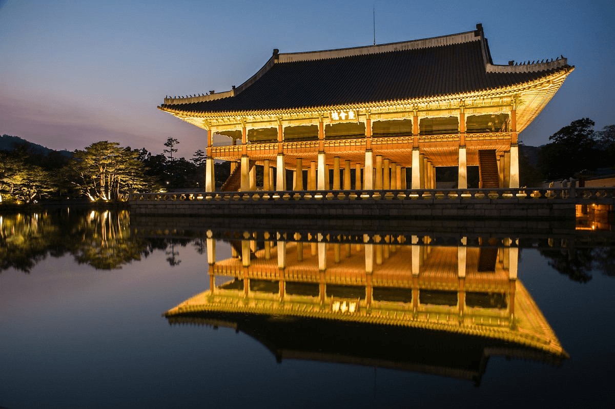 昌慶宮 창경궁