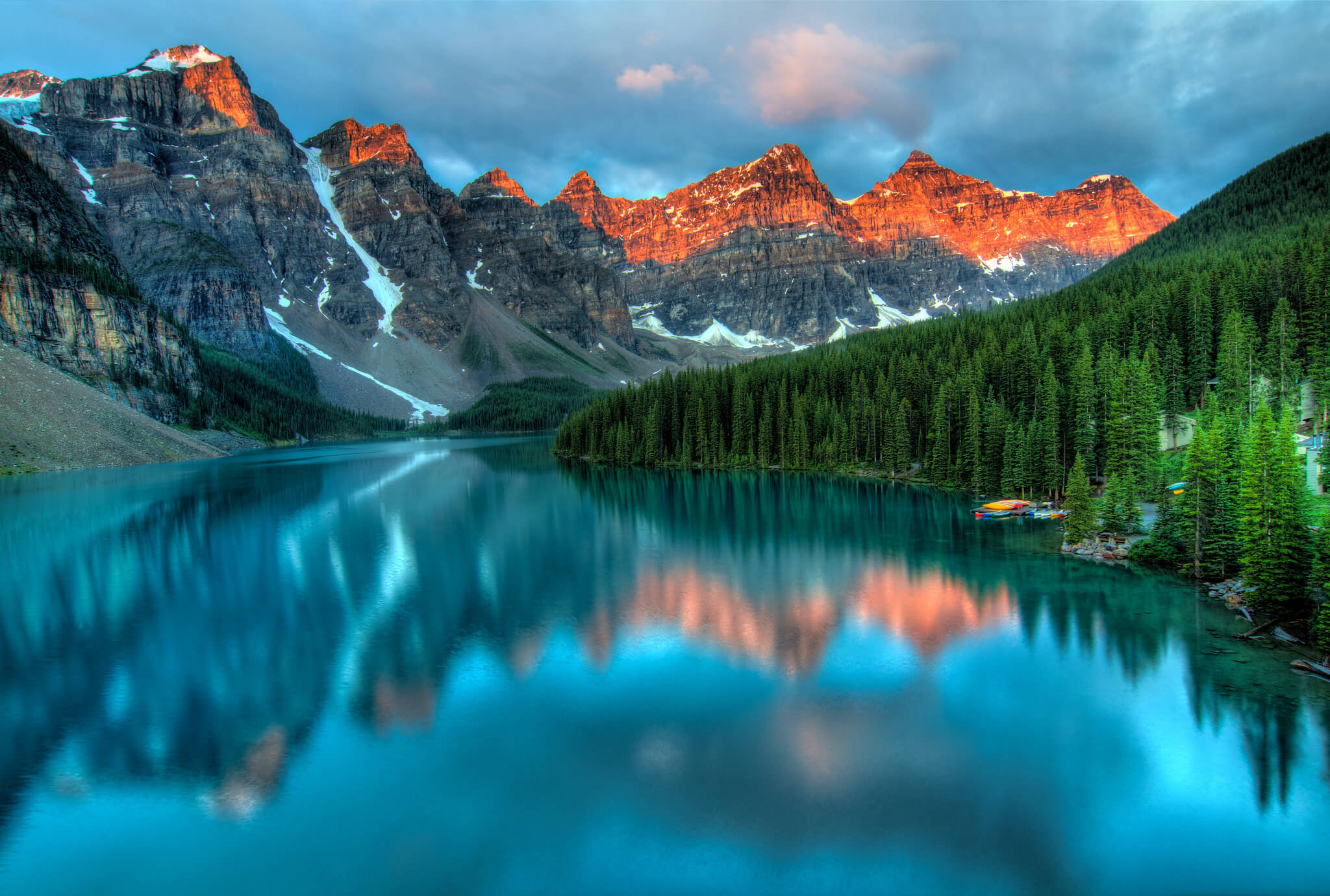 班夫國家公園 Banff National Park