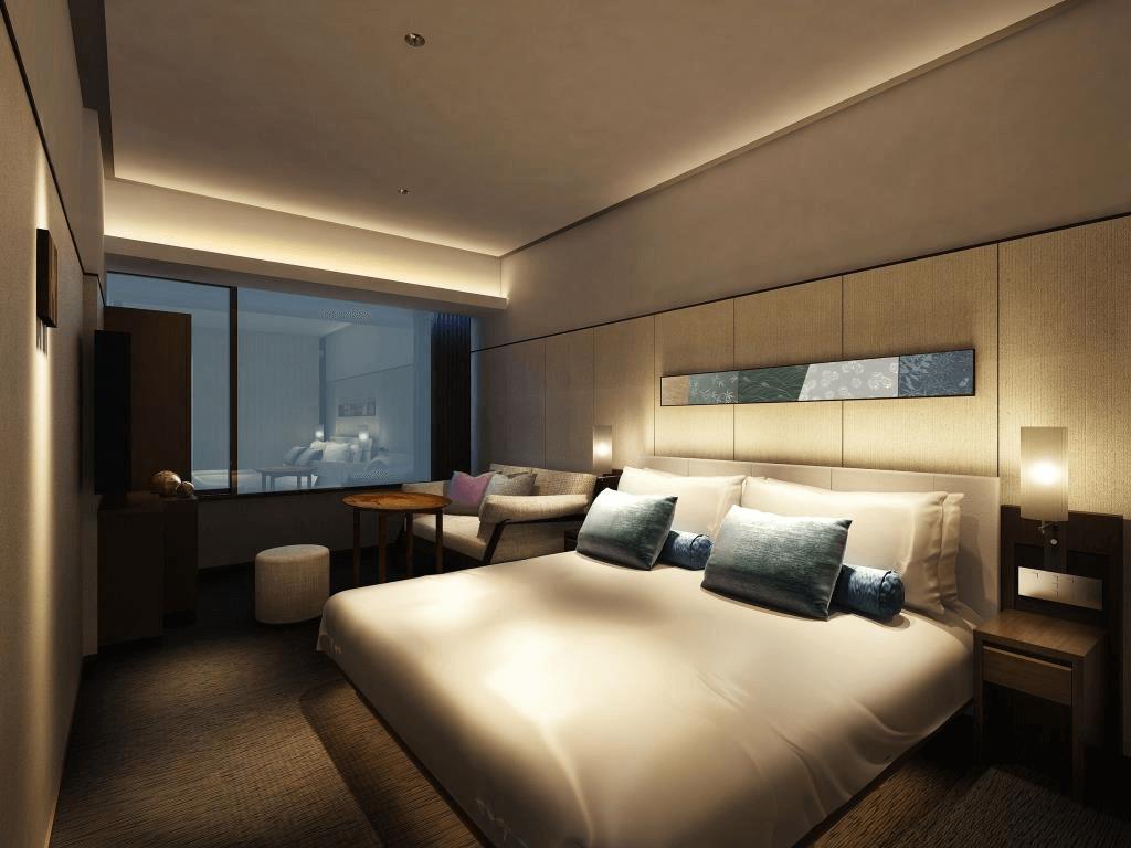 京都索拉利亞西鐵尊貴酒店(Solaria Nishitetsu Hotel Kyoto Premier)