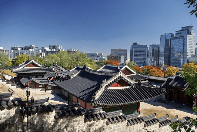 慶熙宮 경희궁