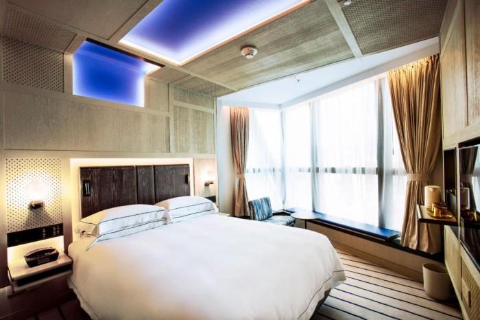 英皇駿景酒店