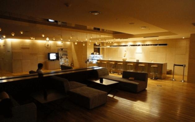 仁川機場新聞/電影休息室