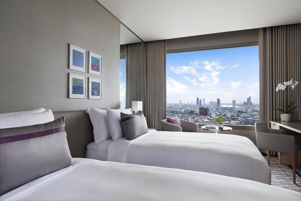 AVANI曼谷河畔飯店 (AVANI Riverside Bangkok Hotel)