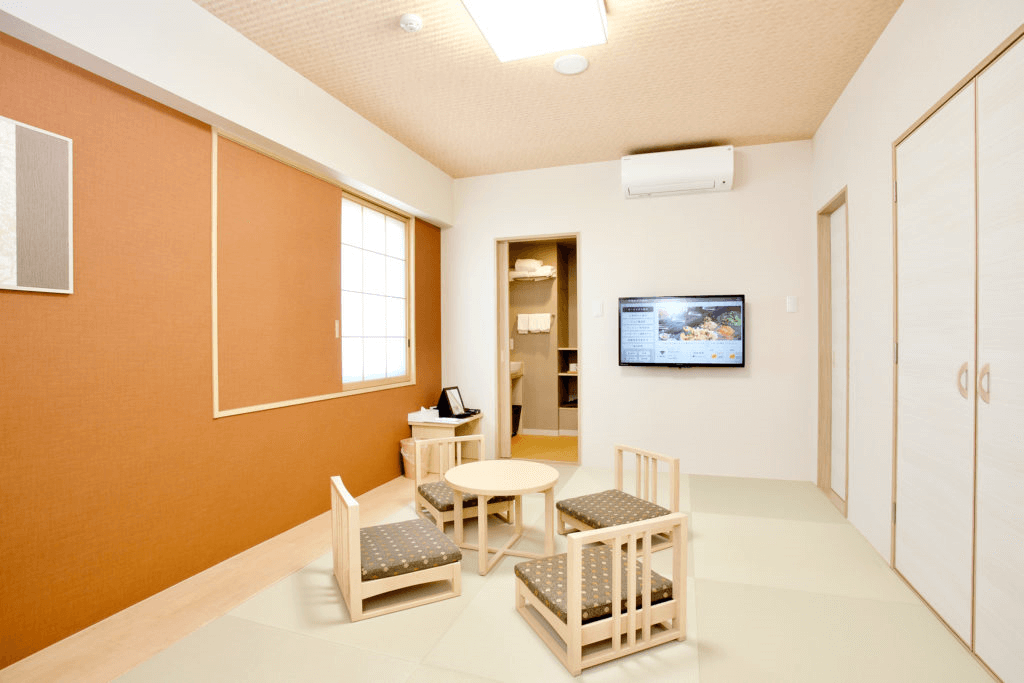 舞濱日和飯店 (Hiyori Hotel Maihama)