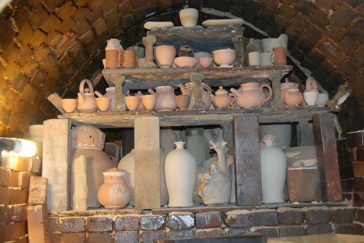 蛇窯陶藝文化園區