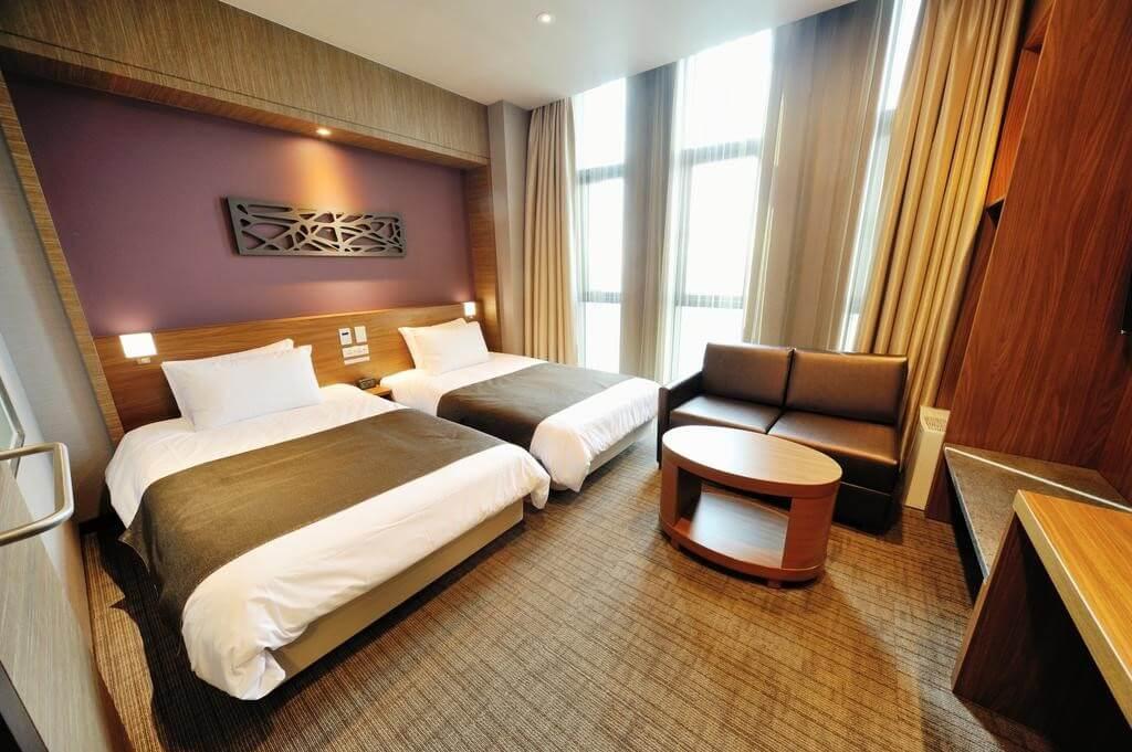 首爾林蔭路Dormy高級旅館 (Dormy Inn Premium Seoul Garosugil)