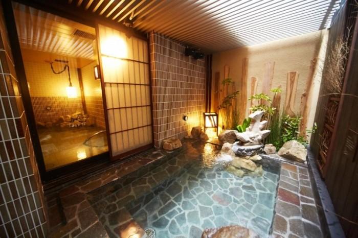 Dormy Inn高階飯店 - 名古屋榮天然溫泉錦鯱之湯(Dormy Inn Premium Nagoya Sakae)