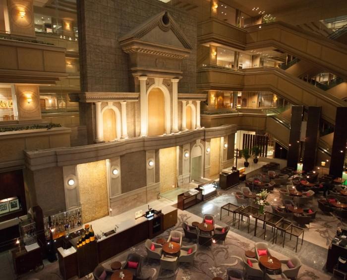 名古屋東急飯店 (Nagoya Tokyu Hotel)