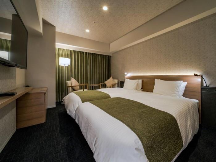 大和ROYNET飯店名古屋太閤通 (Daiwa Roynet Hotel Nagoya Taiko dori Side)