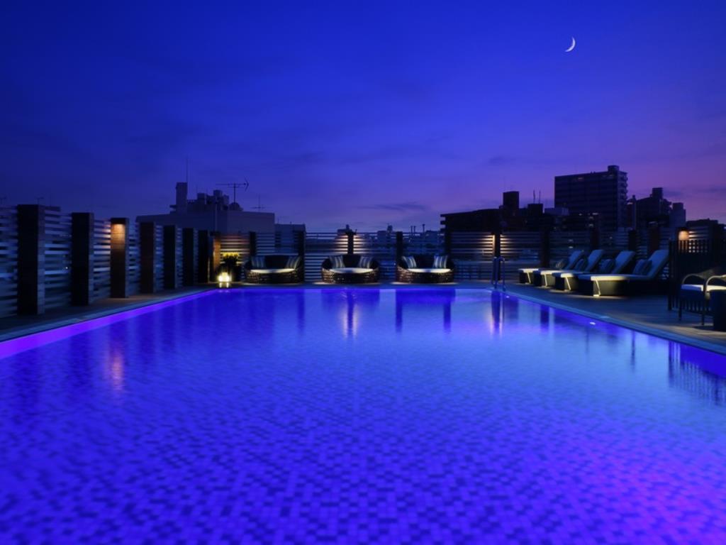 那霸沖繩凱悅酒店 (Hyatt Regency Naha Okinawa)