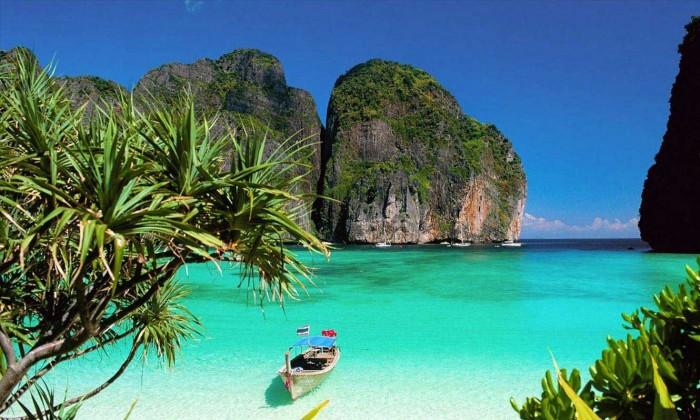 泰國蘇美島