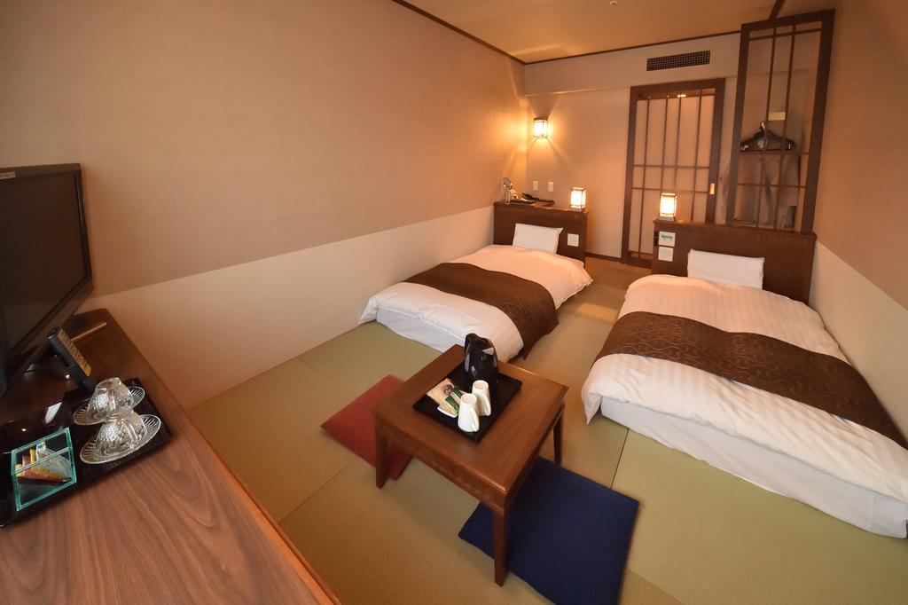 Dormy Inn高階飯店-小樽天然溫泉 (Dormy Inn Premium Otaru Natural Hot Spring)