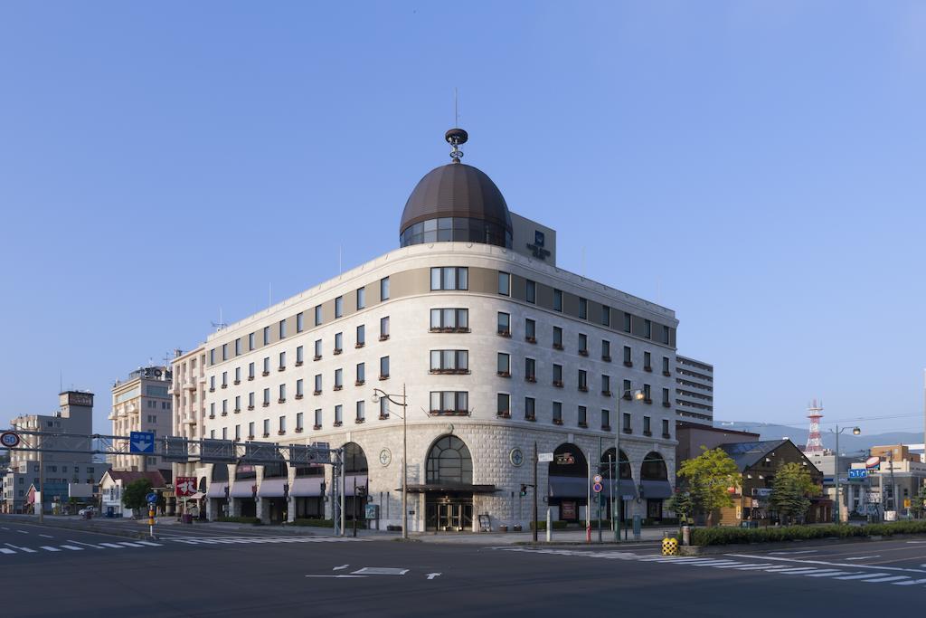 小樽諾爾德飯店 (Hotel Nord Otaru)