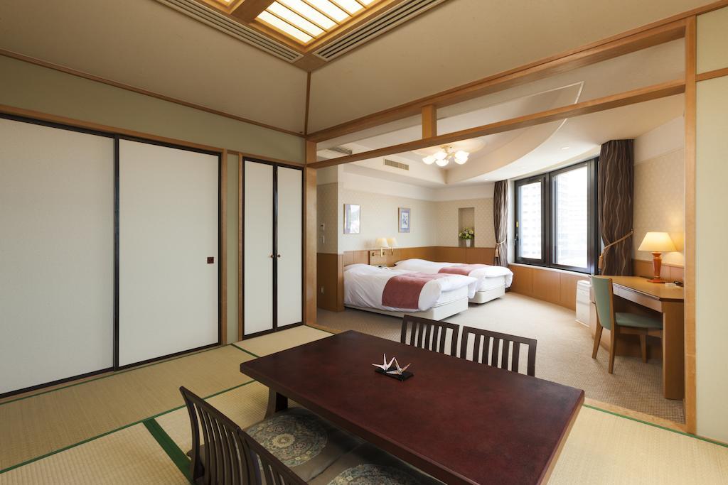 小樽公園大飯店 (Grand Park Otaru Hotel)