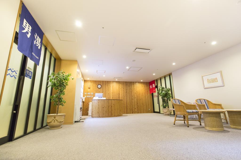 小樽歐森飯店 (Authent Hotel Otaru)