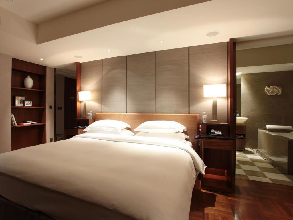 上海東方商旅酒店(Les Suites Orient Bund Shanghai)